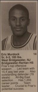 eric murdock